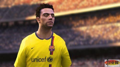 《FIFA 10》截图欣赏1-25