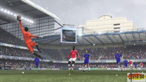 《FIFA 10》截图欣赏1-21
