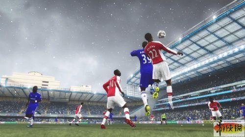 《FIFA 10》截图欣赏1-22