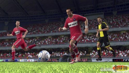 《FIFA 10》截图欣赏1-7