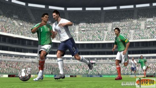 《FIFA 10》截图欣赏1-9