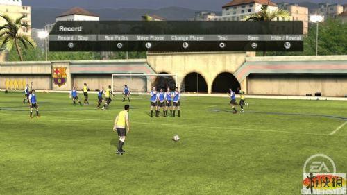 《FIFA 10》截图欣赏1-31