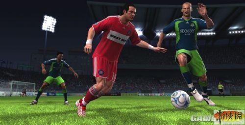 《FIFA 10》截图欣赏1-5