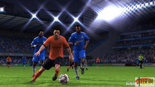 《FIFA 10》截图欣赏1-2