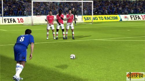 《FIFA 10》截图欣赏1-18