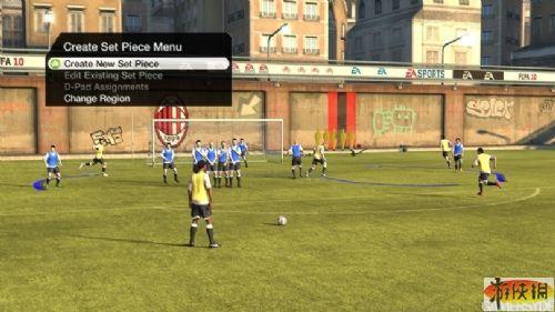 《FIFA 10》截图欣赏1-30