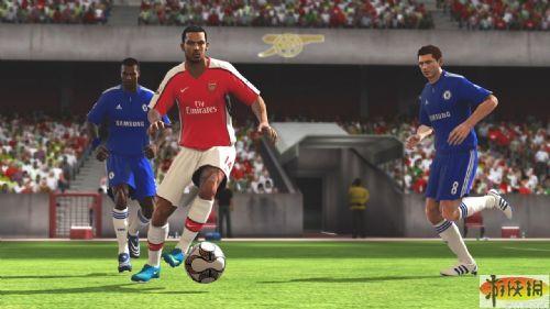 《FIFA 10》截图欣赏1-23