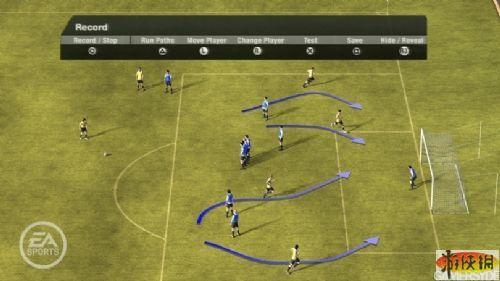 《FIFA 10》截图欣赏1-29