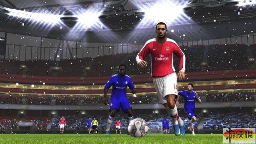 《FIFA 10》截图欣赏1-24