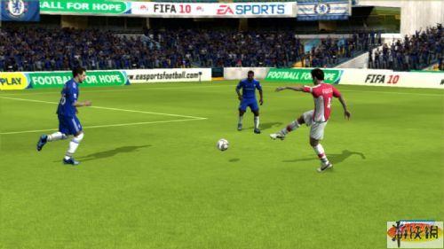 《FIFA 10》截图欣赏1-19