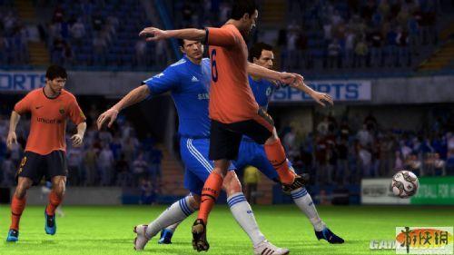 《FIFA 10》截图欣赏1-1
