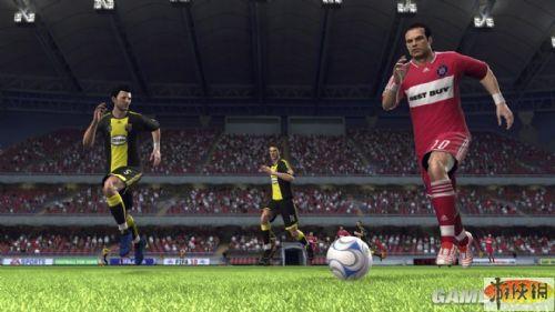 《FIFA 10》截图欣赏1-6
