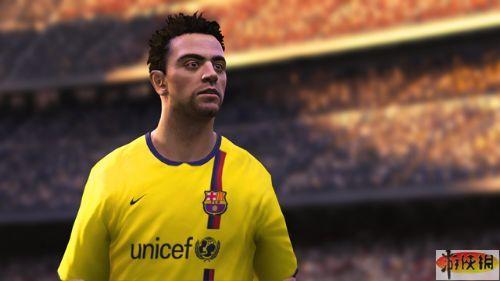 《FIFA 10》截图欣赏1-12