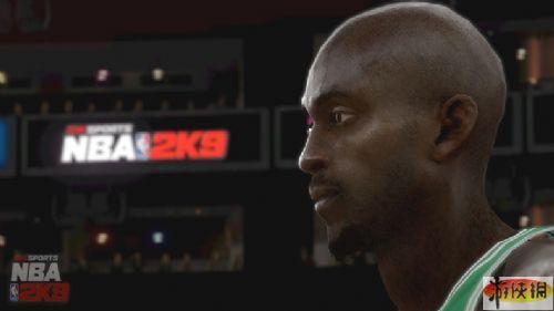 《美国职业篮球2K9》游戏截图-19