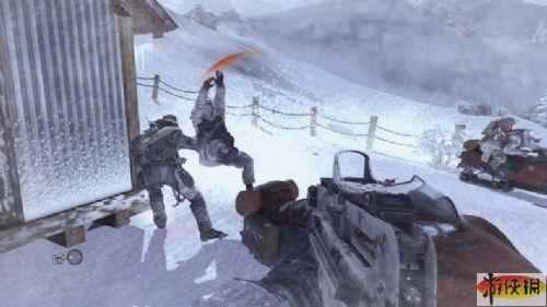 《使命召唤6现代战争2》精彩截图-52