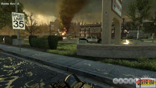 《使命召唤6现代战争2》精彩截图-22