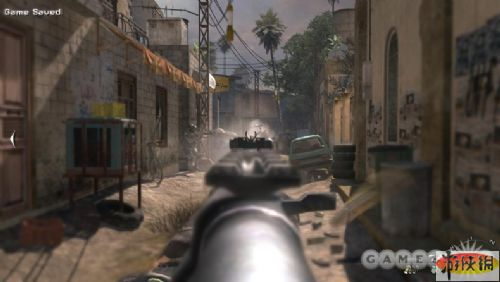 《使命召唤6现代战争2》精彩截图-30