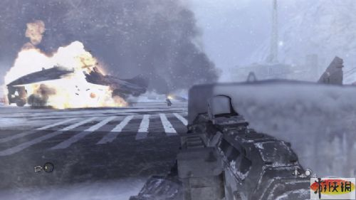 《使命召唤6现代战争2》精彩截图-47