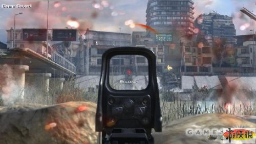 《使命召唤6现代战争2》精彩截图-27