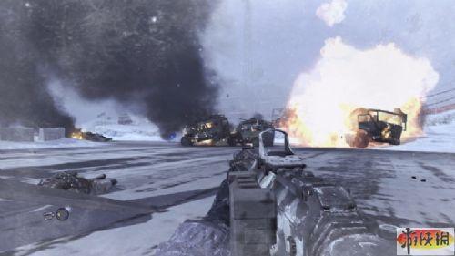 《使命召唤6现代战争2》精彩截图-48