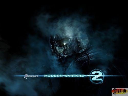 《使命召唤6现代战争2》游戏壁纸【1024x768】-5