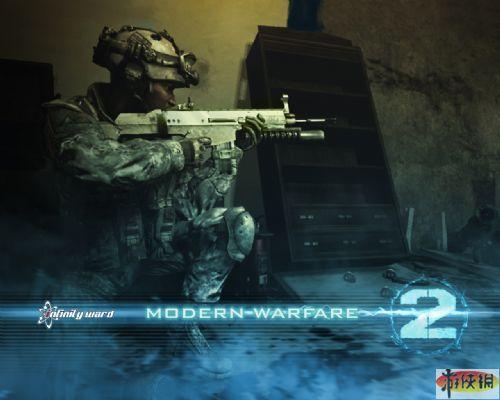 《使命召唤6现代战争2》游戏壁纸【1280x1024】-7