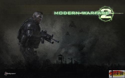 《使命召唤6现代战争2》游戏壁纸【1920x1200】-9