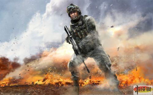 《使命召唤6现代战争2》游戏壁纸【1920x1200】-4