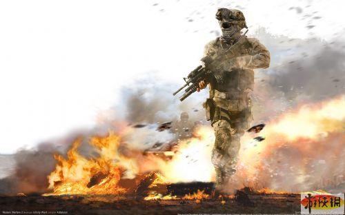 《使命召唤6现代战争2》游戏壁纸【1920x1200】-12