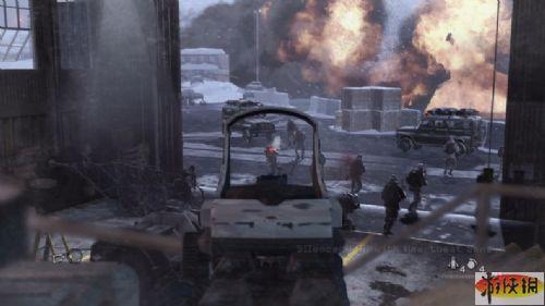《使命召唤6现代战争2》精美游戏截图(第二辑)-1