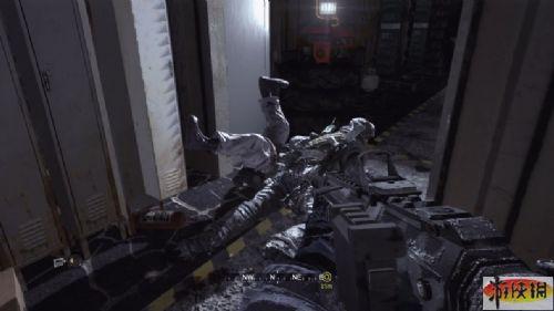 《使命召唤6现代战争2》精美游戏截图(第二辑)-3