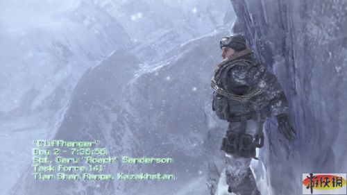 《使命召唤6现代战争2》精美游戏截图(第二辑)-8