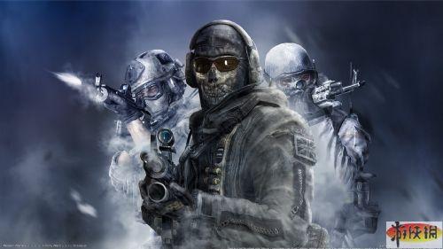 《使命召唤6现代战争2》游戏壁纸(第一辑)-1