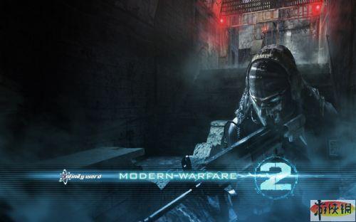 《使命召唤6现代战争2》游戏壁纸(第六辑)-1