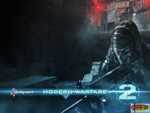 《使命召唤6现代战争2》游戏壁纸(第六辑)-4