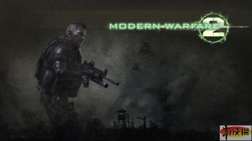 《使命召唤6现代战争2》游戏壁纸(第九辑)-2