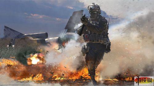 《使命召唤6现代战争2》游戏壁纸(第十辑)-2