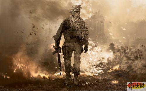 《使命召唤6现代战争2》游戏壁纸(第十三辑)-1
