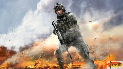 《使命召唤6现代战争2》游戏壁纸(第四辑)-2