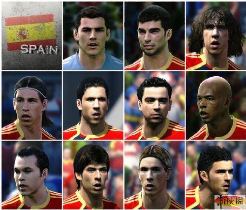 《实况足球2010》游戏截图1-3