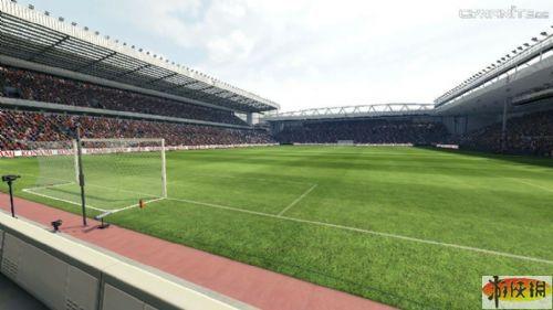 《实况足球2010》游戏截图2-9