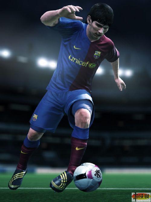 《实况足球2010》游戏截图3-5