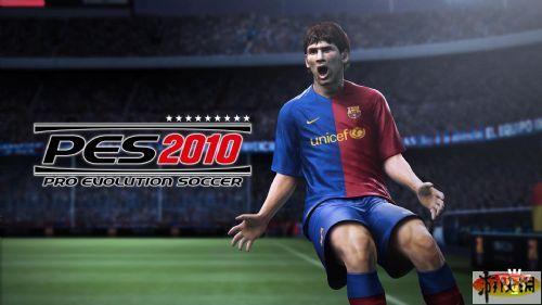 《实况足球2010》游戏截图3-10