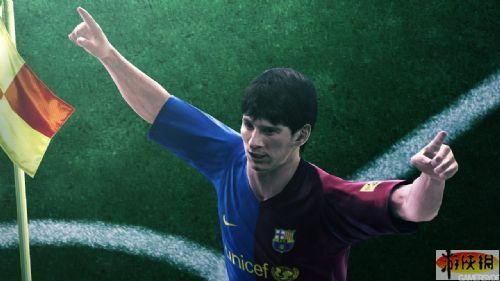 《实况足球2010》游戏截图3-7