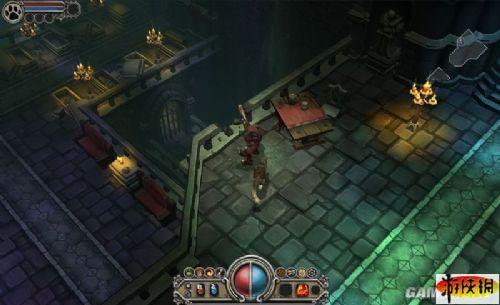 《火炬之光》精美游戏截图—2-5