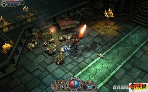 《火炬之光》精美游戏截图—2-4