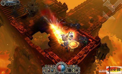 《火炬之光》精美游戏截图—2-7