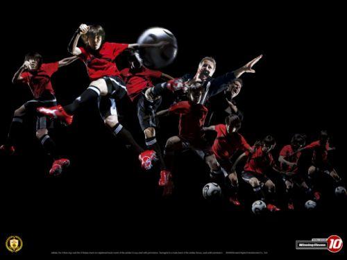 《实况足球2010》精美壁纸【第五辑】-2