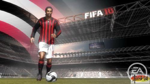 《FIFA 10》截图欣赏4-3