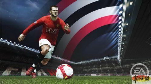 《FIFA 10》截图欣赏4-6